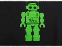 stoere robot